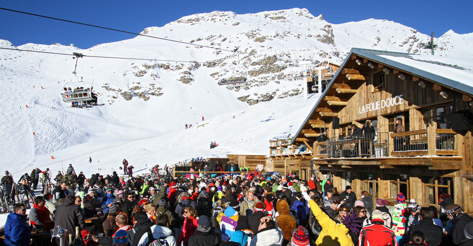 Photo: OT Val Thorens - Val Thorens Folie Douce