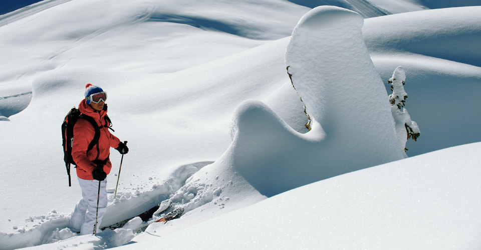 Photo: Ph Royer/La Plagne Tourisme - ski holiday in La Plagne