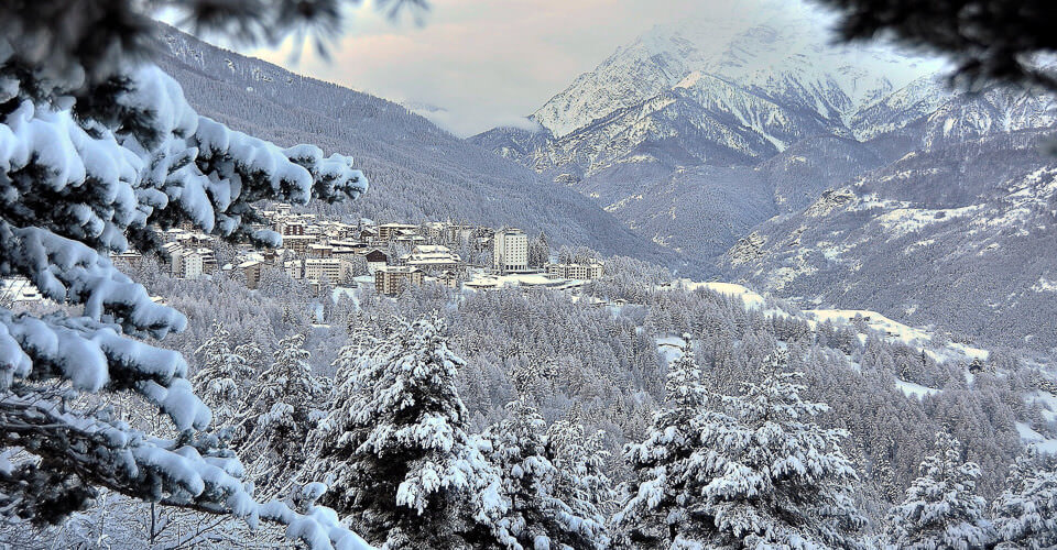 Photo: Sauze d'Oulx Tourism - Sauze d'Oulx ski holiday