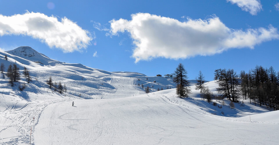 Photo: Sauze d'Oulx Tourism - Sauze d'Oulx ski slopes