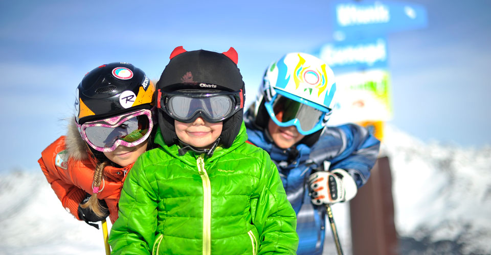 Photo: Agence Zoom - Serre Chevalier family holidays