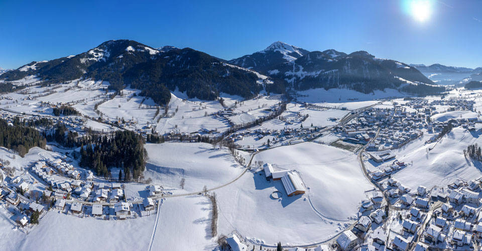 Photo: Simon Oberleitner Tourism - Soll slopes